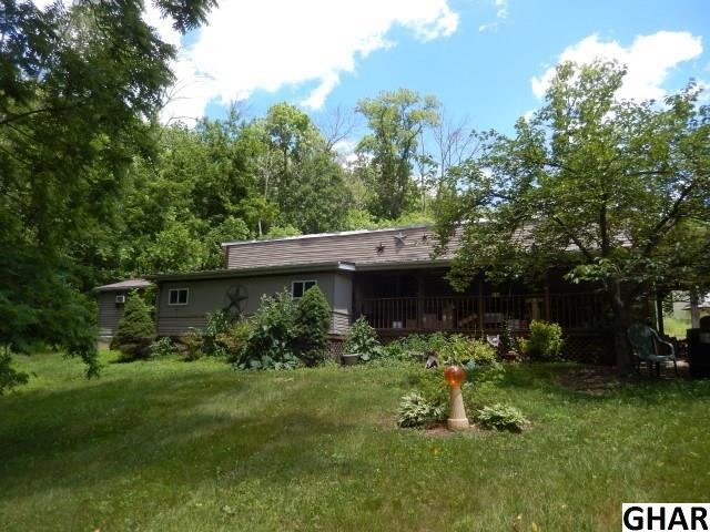 180 Sandy Hollow Church Road, New Bloomfield, PA 17068 (MLS #10303661) :: The Joy Daniels Real Estate Group