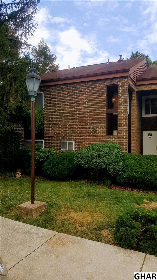 13 Campbell Place, Camp Hill, PA 17011 (MLS #10303748) :: The Joy Daniels Real Estate Group