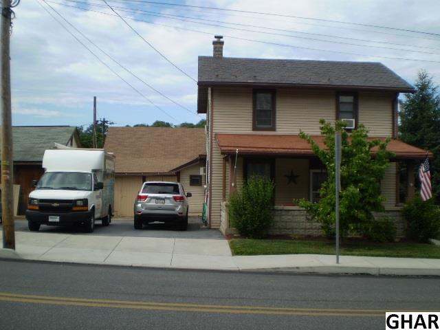 425 State Rd, Enola, PA 17025 (MLS #10303784) :: The Joy Daniels Real Estate Group