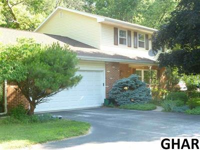 341 Garland Dr, Carlisle, PA 17013 (MLS #10303883) :: The Joy Daniels Real Estate Group