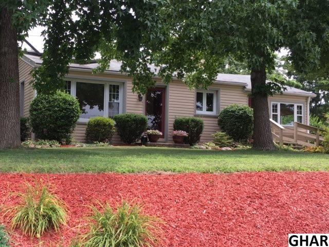 802 Center Street, Enola, PA 17025 (MLS #10305298) :: Teampete Realty Services, Inc