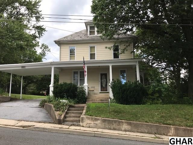 351-401 Valley Street, Marysville, PA 17053 (MLS #10305313) :: Teampete Realty Services, Inc