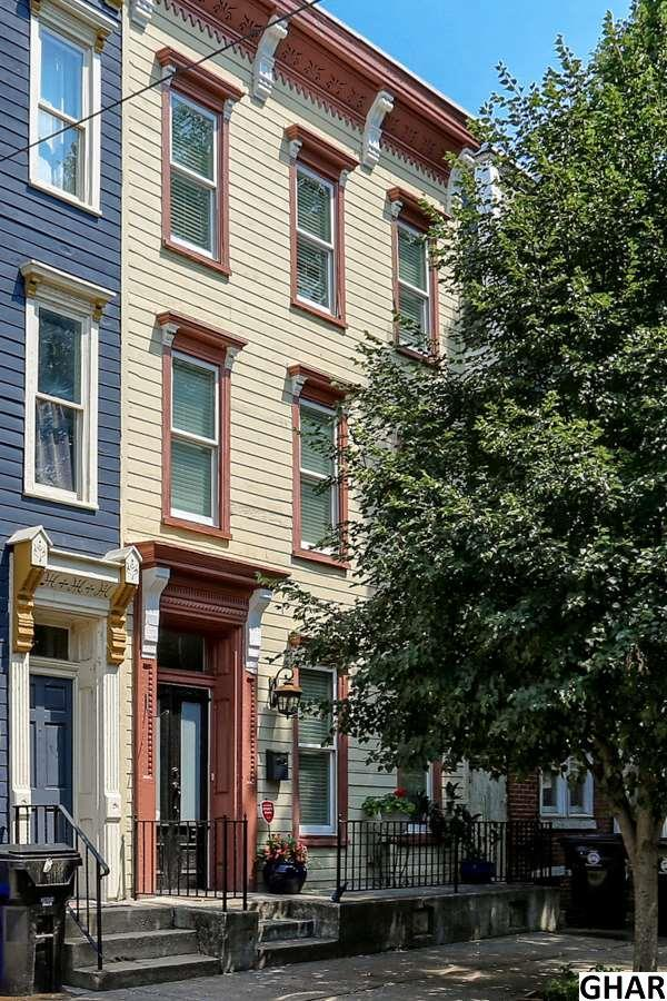 228 Peffer St, Harrisburg, PA 17102 (MLS #10305401) :: Teampete Realty Services, Inc