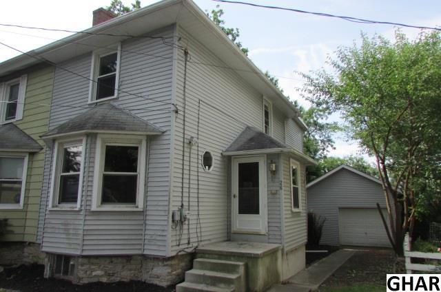 26 E Columbia Rd, Enola, PA 17025 (MLS #10306282) :: The Joy Daniels Real Estate Group