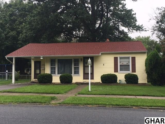 440 D Street, Carlisle, PA 17013 (MLS #10306445) :: The Joy Daniels Real Estate Group