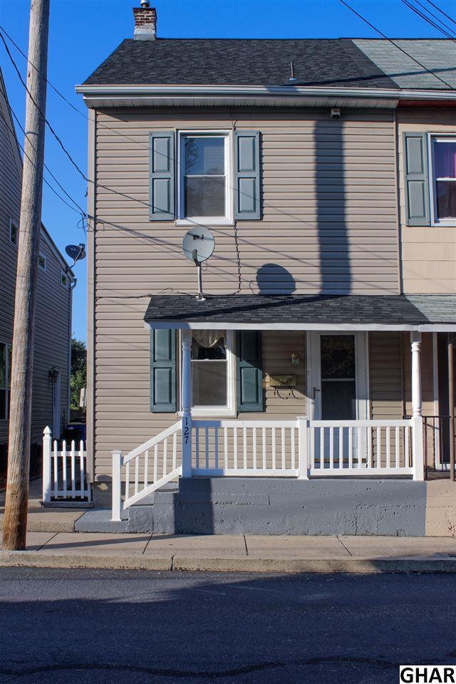 127 Keystone Ave, Middletown, PA 17057 (MLS #10306580) :: The Joy Daniels Real Estate Group