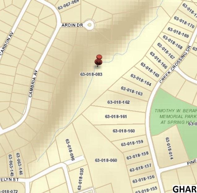 6880 Evelyn Street, Harrisburg, PA 17111 (MLS #10306664) :: The Joy Daniels Real Estate Group