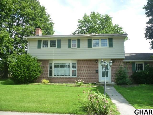 510 Buttonwood Street, Palmyra, PA 17078 (MLS #10306683) :: The Joy Daniels Real Estate Group