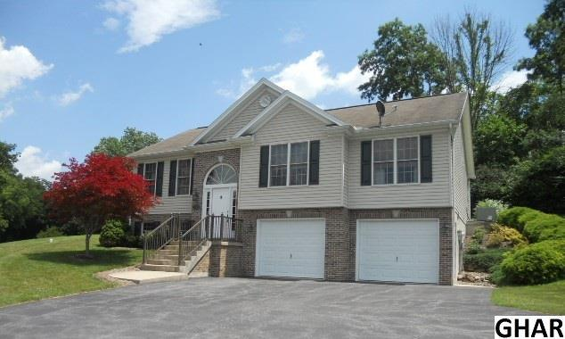 248 Airport Drive, Mifflintown, PA 17059 (MLS #10306696) :: The Joy Daniels Real Estate Group