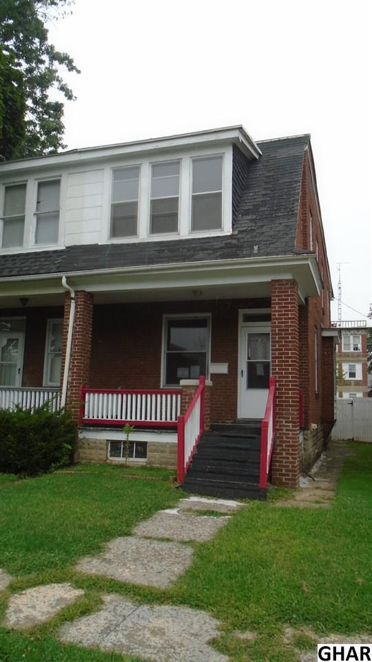 605 Benton Street, Harrisburg, PA 17104 (MLS #10306704) :: The Joy Daniels Real Estate Group
