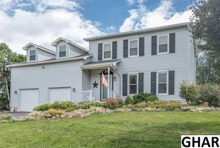 644 Observatory Dr., Lewisberry, PA 17339 (MLS #10306726) :: The Joy Daniels Real Estate Group
