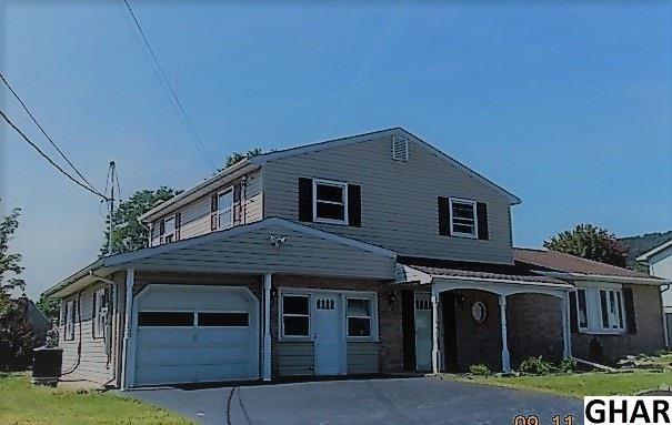 105 N Mountainview Drive, Enola, PA 17025 (MLS #10307809) :: Teampete Realty Services, Inc
