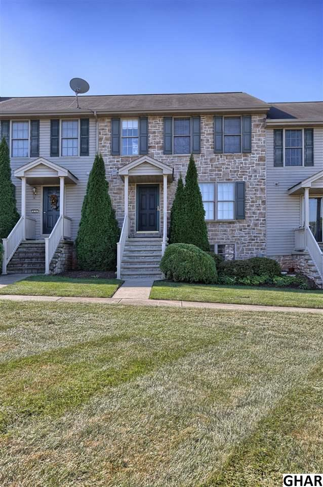 835 Woodridge Dr., Middletown, PA 17057 (MLS #10308672) :: The Joy Daniels Real Estate Group