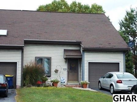 2031 Mountain View Rd., Middletown, PA 17057 (MLS #10308804) :: The Joy Daniels Real Estate Group