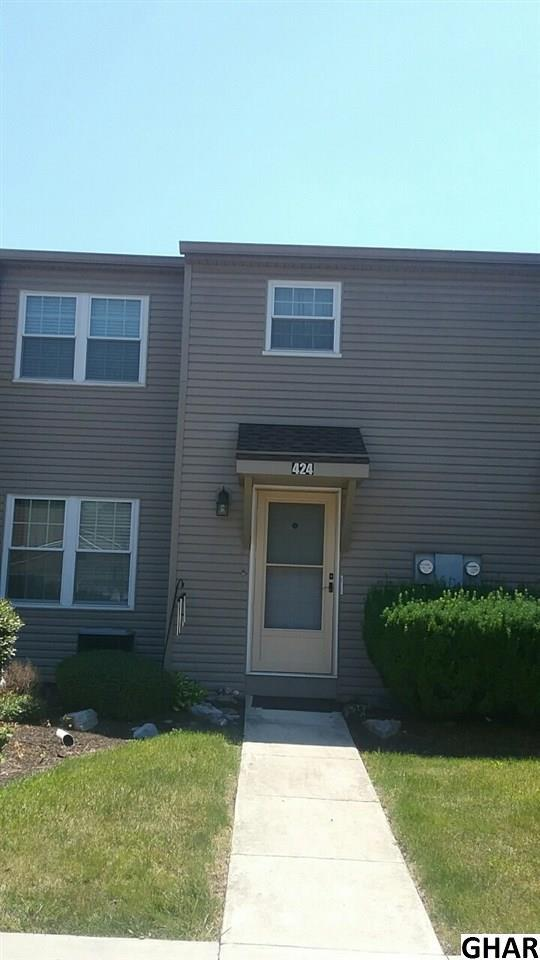 424 Dogwood Ct, Carlisle, PA 17013 (MLS #10303871) :: The Joy Daniels Real Estate Group