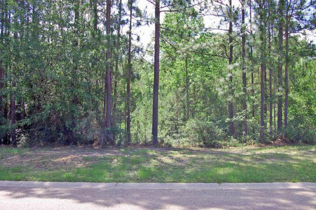 000 Broken Arrow Trail, Petal, MS 39465 (MLS #109146) :: Dunbar Real Estate Inc.