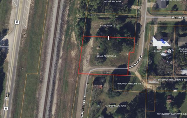 101 Waverly Dr., Petal, MS 39465 (MLS #115532) :: Dunbar Real Estate Inc.