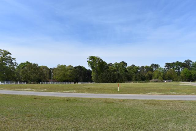 00 Old Hwy 11, Hattiesburg, MS 39402 (MLS #116977) :: Exit Southern Realty