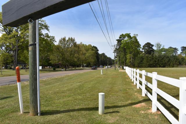 000 Old Hwy 11, Hattiesburg, MS 39402 (MLS #116979) :: Exit Southern Realty