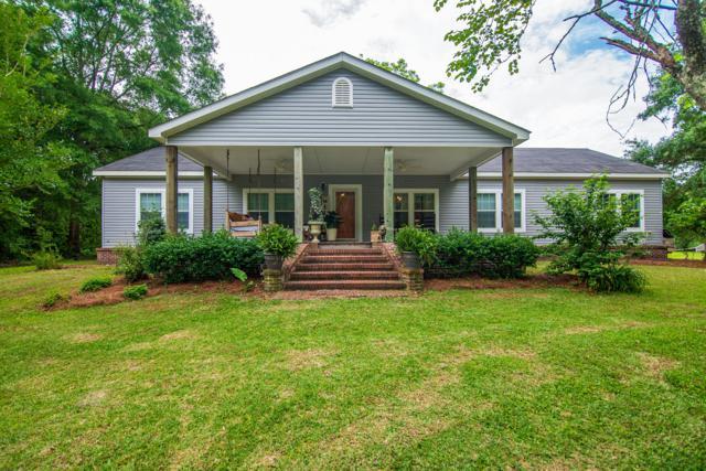 133 Phillips Rd., Sumrall, MS 39482 (MLS #125561) :: Dunbar Real Estate Inc.