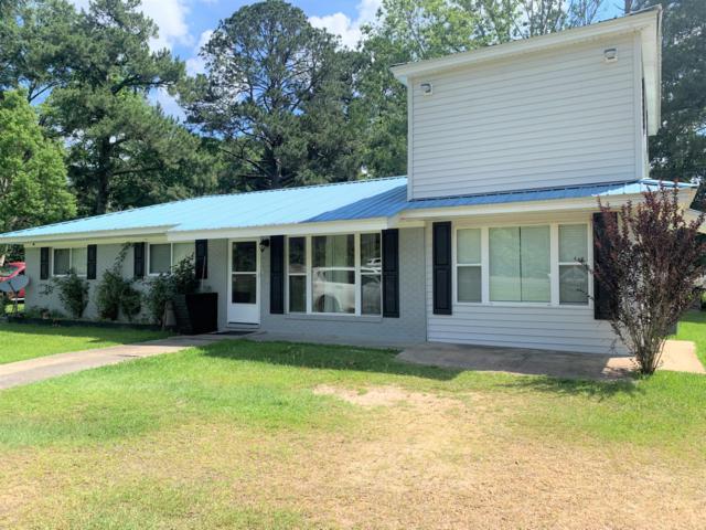 4735 Ms-15, Laurel, MS 39443 (MLS #125571) :: Dunbar Real Estate Inc.