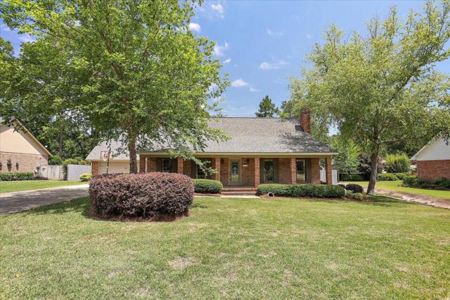 111 Merianne Dr., Hattiesburg, MS 39402 (MLS #125580) :: Dunbar Real Estate Inc.