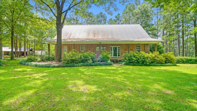 641 Lookout Tower Rd., Purvis, MS 39475 (MLS #125584) :: Dunbar Real Estate Inc.