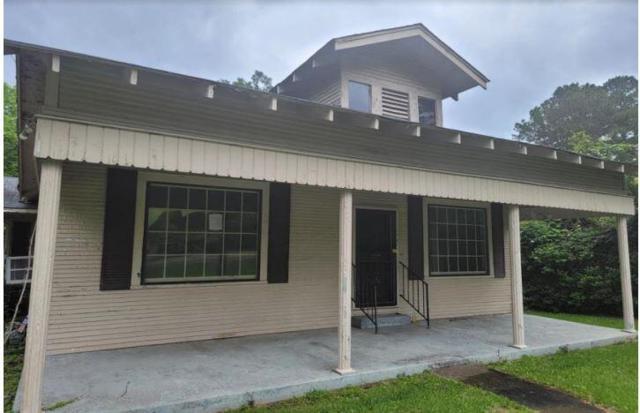 3190 Hwy 51 Mm, Mccomb, MS 39648 (MLS #125585) :: Dunbar Real Estate Inc.