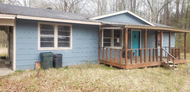 15 Thiac Dr., Laurel, MS 39443 (MLS #125587) :: Dunbar Real Estate Inc.