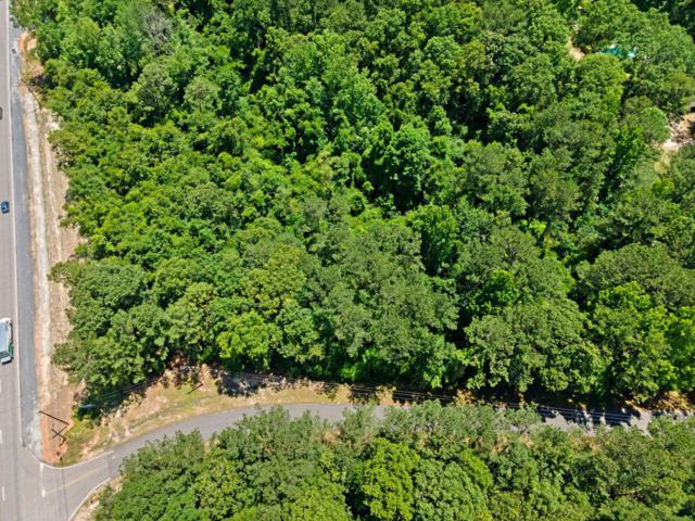 00 Woodland Rd., Hattiesburg, MS 39401 (MLS #125599) :: Dunbar Real Estate Inc.