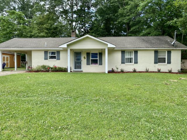 5 1st East, Sumrall, MS 39482 (MLS #125602) :: Dunbar Real Estate Inc.