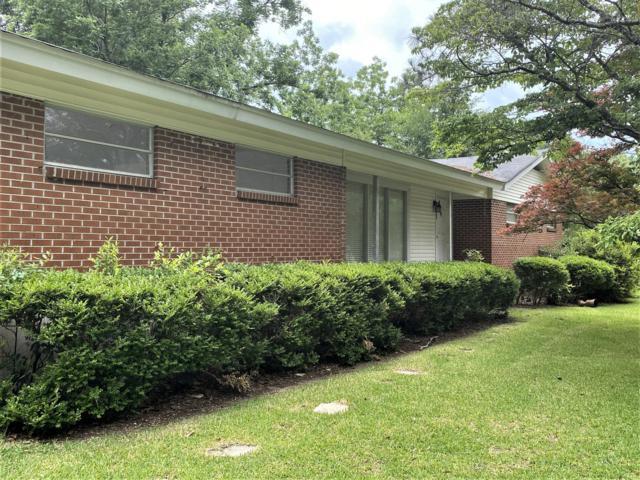 1206 Old Amy, Laurel, MS 39440 (MLS #125611) :: Dunbar Real Estate Inc.
