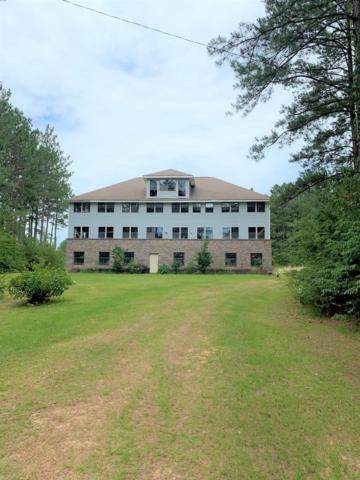 101 Fairman Ln., Sumrall, MS 39482 (MLS #125617) :: Dunbar Real Estate Inc.