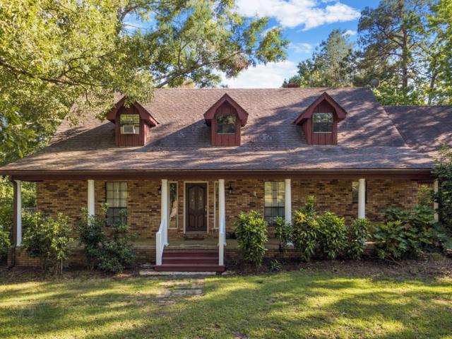 19 Masters Ln., Sumrall, MS 39482 (MLS #125618) :: Dunbar Real Estate Inc.