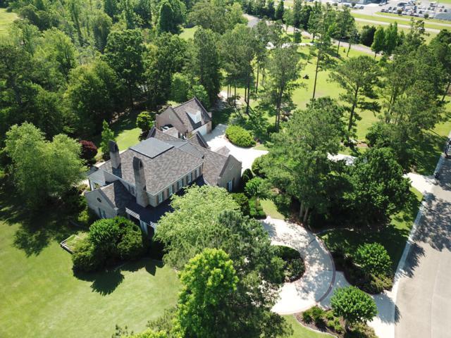 115 Bellewood Blvd., Columbia, MS 39429 (MLS #125629) :: Dunbar Real Estate Inc.