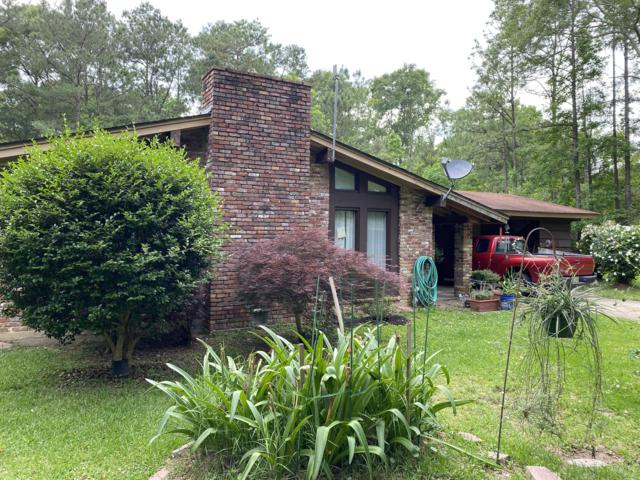 14 Pump St., Purvis, MS 39475 (MLS #125631) :: Dunbar Real Estate Inc.