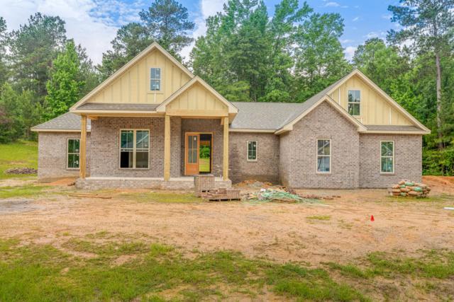 37 Stonegate, Hattiesburg, MS 39402 (MLS #125642) :: Dunbar Real Estate Inc.