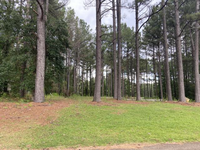 20 Montebello, Hattiesburg, MS 39402 (MLS #125674) :: Dunbar Real Estate Inc.