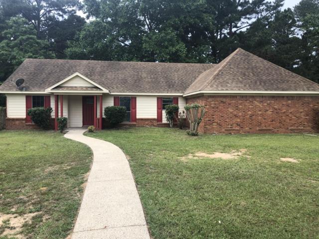 1 Summer Oaks, Hattiesburg, MS 39402 (MLS #125679) :: Dunbar Real Estate Inc.