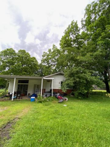 108 Azalea St., Petal, MS 39465 (MLS #125682) :: Dunbar Real Estate Inc.