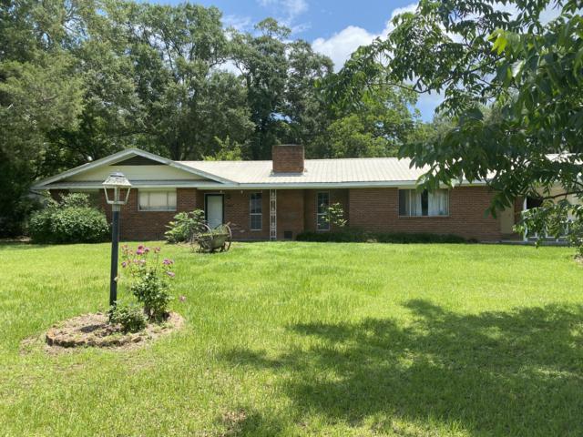 1106&1106B Old Richton Rd., Petal, MS 39465 (MLS #125693) :: Dunbar Real Estate Inc.