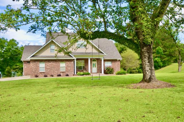 26 Twin Lake, Hattiesburg, MS 39401 (MLS #125705) :: Dunbar Real Estate Inc.