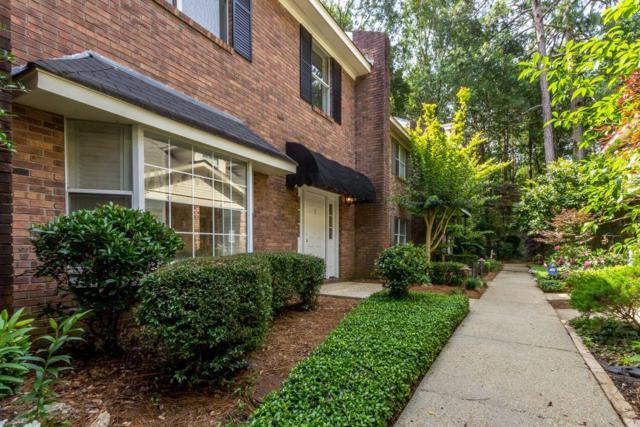 2902 Lincoln, Hattiesburg, MS 39402 (MLS #125711) :: Dunbar Real Estate Inc.