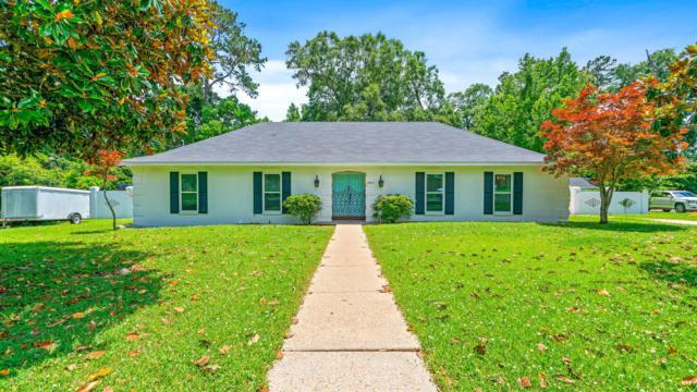 4600 Oak Forrest Dr., Hattiesburg, MS 39402 (MLS #125717) :: Dunbar Real Estate Inc.