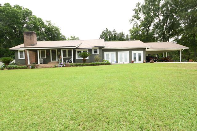 418 Dinan Salem Rd., Tylertown, MS 39667 (MLS #125725) :: Dunbar Real Estate Inc.