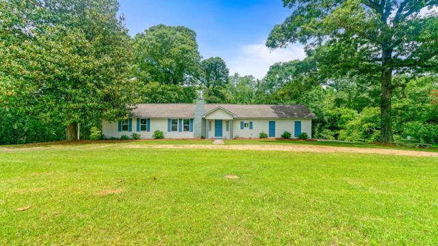 360 Richburg Rd., Purvis, MS 39475 (MLS #125728) :: Dunbar Real Estate Inc.