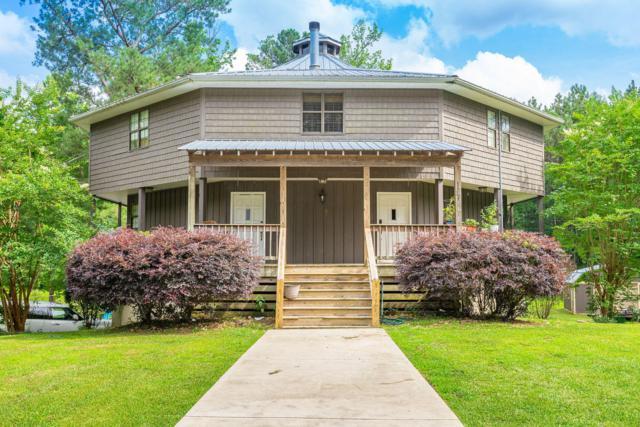 33 Norrell Dr., Petal, MS 39465 (MLS #125734) :: Dunbar Real Estate Inc.