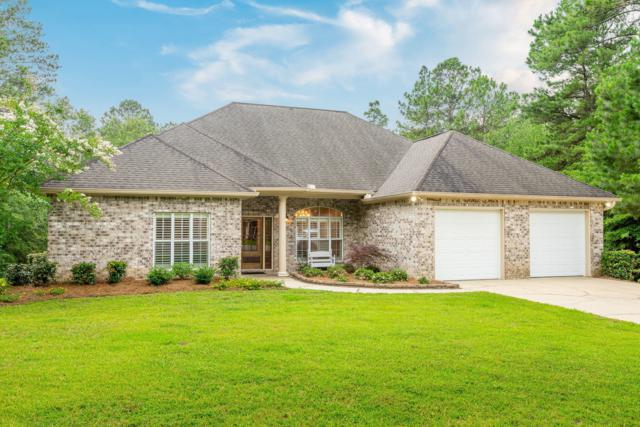 47 Forest Ridge Dr., Petal, MS 39465 (MLS #125737) :: Dunbar Real Estate Inc.