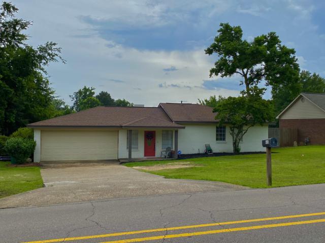 610 Ogilsvie St., Petal, MS 39465 (MLS #125738) :: Dunbar Real Estate Inc.