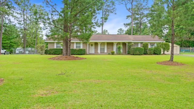3306 Rosewood Dr., Hattiesburg, MS 39401 (MLS #125739) :: Dunbar Real Estate Inc.